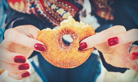 Your Emotional Eating Has Nothing to do With Food