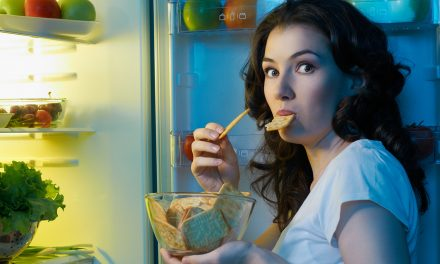 Want to End the Diet – Binge Cycle for Good?
