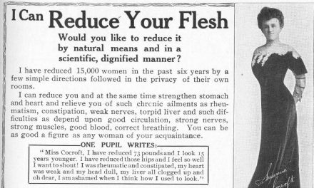 Vintage Weight Loss Ads Reveal How Far We've Come (And How Far We Have To Go)