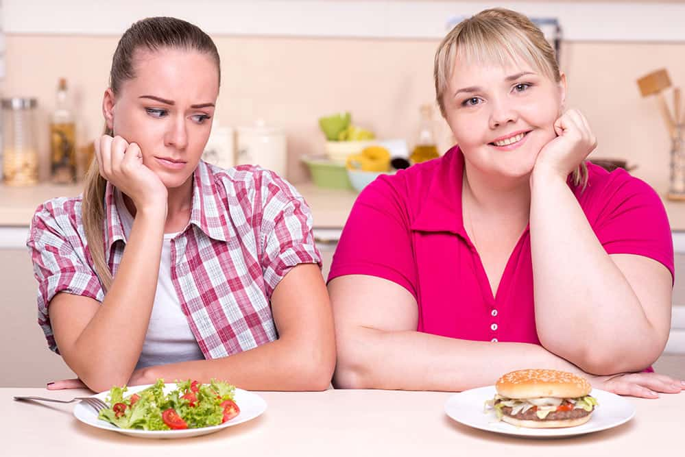 Shame Over Holiday Eating Can Hurt You All Year