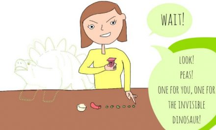 How Does an Eating Psychology Coach Handle Her Own Daughter's Picky Eating?
