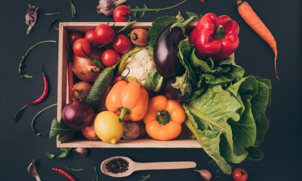 Eating More Fruits and Vegetables Can Have a Positive Effect on Mental Wellbeing