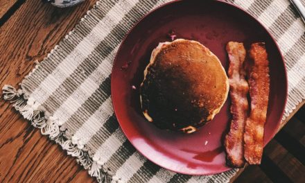It's Not the Bacon – It's the Nitrates