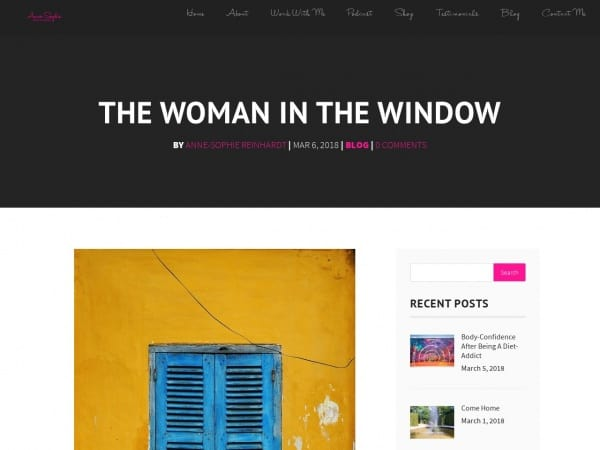 http://www.annesophie.us/the-woman-in-the-window/