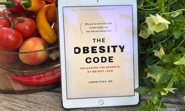 Review of The Obesity Code – Shedding New Light on What Drives Weight Gain and Loss