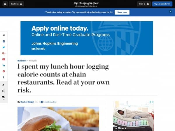 https://www.washingtonpost.com/news/business/wp/2018/05/08/i-spent-my-lunch-hour-logging-calorie-counts-at-chain-restaurants-read-at-your-own-risk/?noredirect=on&utm_term=.d8fbc515ed5f