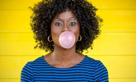 Who Knew Chewing Gum Was So Controversial?