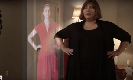 There's A Lot Going On In Dietland