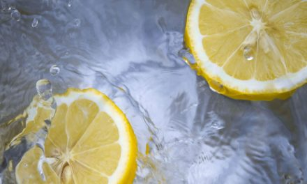 There's No Magic in Lemon Water
