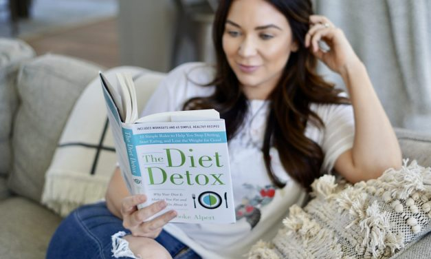 Dieting Doesn't Leave You Skinnier or Healthier