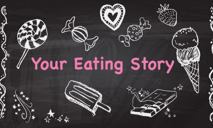Be Healthier, Eat Healthier, and Eliminate Cravings By Giving Up Dieting-Part 4