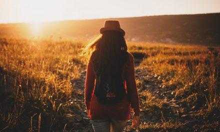 Walking For Mental Health