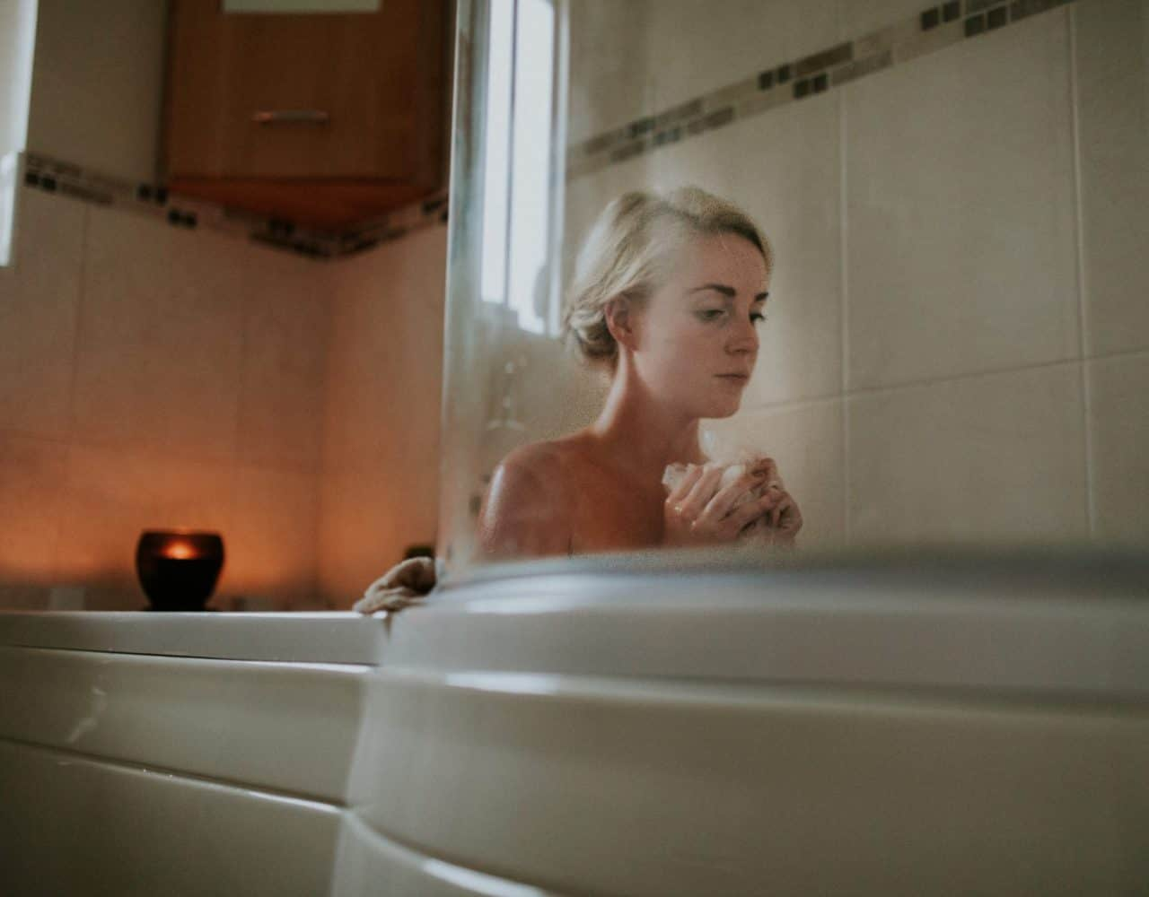 Do Hot Baths Burn As Many Calories As Exercise?