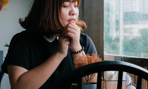 What If Overeating Doesn't  Cause Obesity?