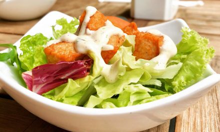 How Ranch Dressing Became an American Obsession
