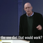 Michael Pollen On the One Diet That Will Work
