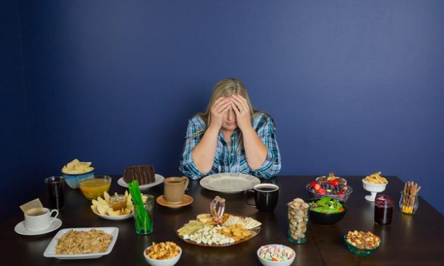 What's Behind Your Stress Eating?
