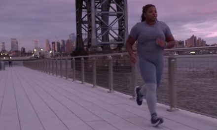 A Fat Shamed Marathon Runner Responds