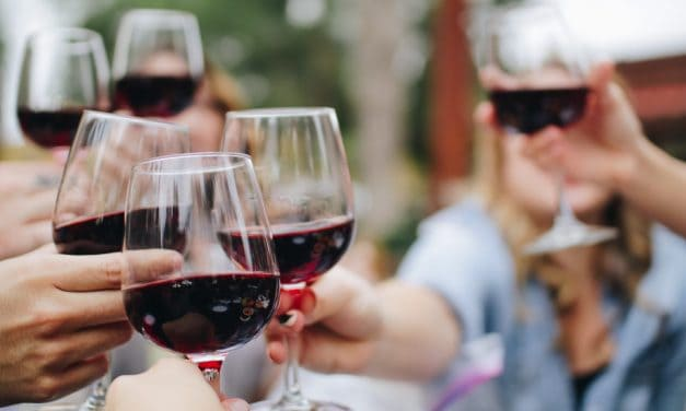 Can Wine Be More Important Than Exercise For Living Past 90?
