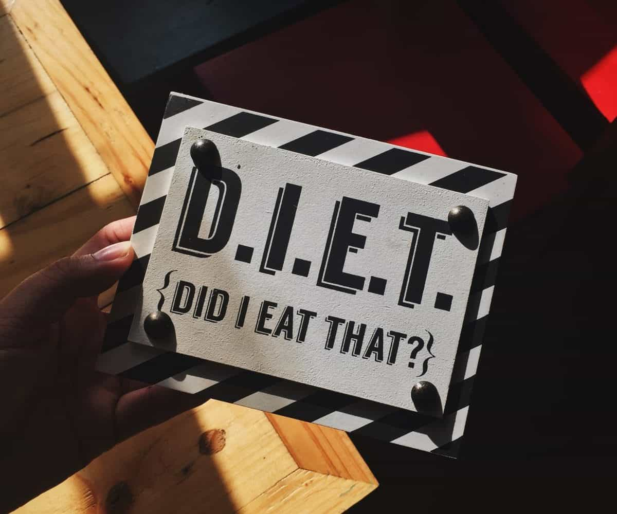 The History of Our Obsession With Dieting