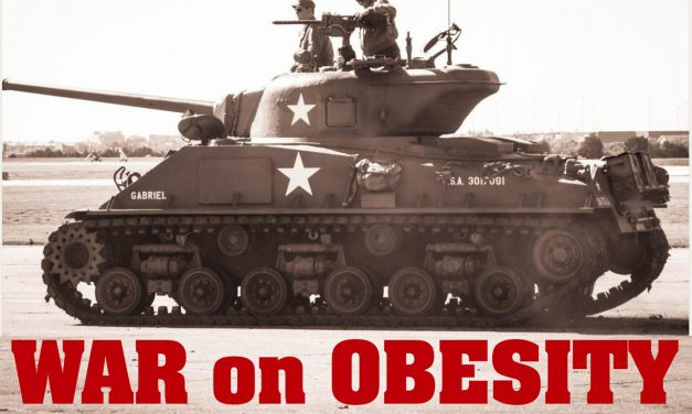 What's Wrong With the War On Obesity