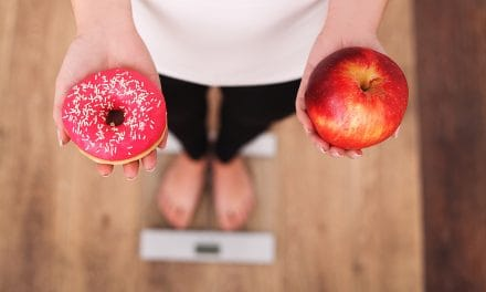 What Does The Research Show About Intuitive Eating and Weight?