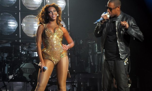 Beyonce and the Damage of Celebrity Diets