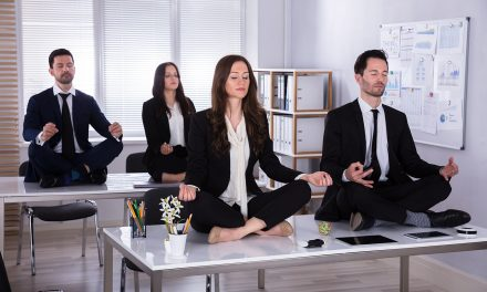 The Dark Side of Workplace Wellness Programs